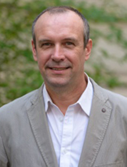 Olivier GARRO - Directeur